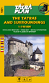 TM 1001 The Tatras and Surrondings 1:100 000 - GB